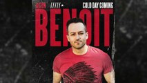 Jason Benoit - Cold Day Comin' (Audio)