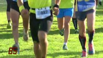 Course à pied : La Dom' Pied' Roise 2015 (Vendée)