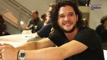 Kit Harington revela un gran 'spoiler' sobre Jon Snow