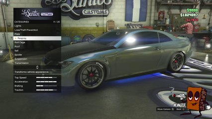 """NEW GTA 5 UNLIMITED MONEY GLITCH FOR NEXT GENERATION CONSOLES AFTER PATCH 1.29 """"FREE CARS""""(GTA V GAMEPLAY XBOX ONE, PS4)"""