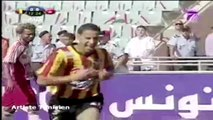 Finale Coupe de Tunisie 2008 Etoile Sportive du Sahel 1-2 Espérance Sportive de Tunis - Les Buts 06-07-2008 [Tunis 7]