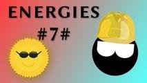 Energies -7- Nucléaire 2/3 La Fusion