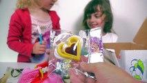[COLIS]  Courrier et colis d'Abonnés #8  - Unboxing fan's gift