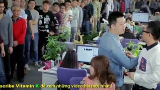 Phim Ong Trum Viet Nam Tap 9