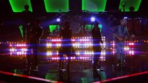 The Voice Thailand - Blind Auditions - 6 Sep 2015 - Part 1