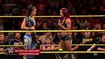 Sasha Banks Confronts Nxt Women's Champion Bayley- Wwe Nxt, September 16, 2015 - Reel.pk-1