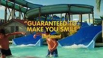 Ping Pong Summer Official Trailer 1 (2014) - Susan Sarandon Movie HD
