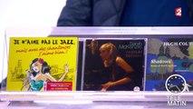 Musiques - Je n'aime pas le jazz, mais ça j'aime bien - 2015/09/18