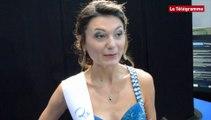 Saint-Brieuc. La nouvelle Miss Côtes-d'Armor est médecin