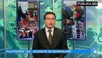 Veteranii războiului de pe Nistru susţin ideea unirii R. Moldova cu România și au declarat că organizatorii protestelor din PMAN manipulează masele şi îşi promovează interesele ascunse, inclusiv cele ale Federaţiei Ruse.