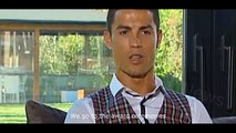 'I am the best' - Cristiano Ronaldo About Lionel Messi ● Exclusive Interview HD 720p