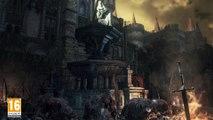 Dark Souls III - Bande-annonce TGS 2015