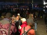 Migrants: deux campements évacués dans le calme à Paris