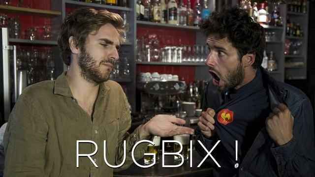 Le footeux qui se mettait au rugby