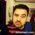 AHMED ALI BUTT dubsmash | AHMED ALI BUTT funny dubsmash