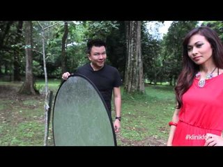 Pencahayaan Model Outdoor: KlinikFoto Episode 2