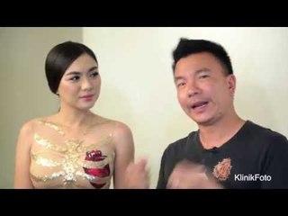 Make Up Feat. Vicky Shu: KlinikFoto Episode 7