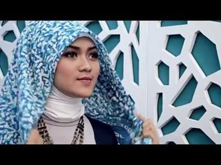 New Hijab Tutorial ZOYA for Work or Office 2 | Beauty Hijab Tutorial