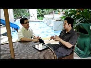 Tips Sehat Berpuasa dengan Denny Santoso dan dr. Jeffry (Part 1)