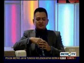HEDI YUNUS - IDENESIA METRO TV (1)