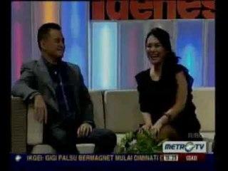 HEDI YUNUS - IDENESIA METRO TV (3)