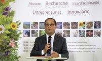 François Hollande condamne «fermement» le coup d'Etat au Burkina Faso