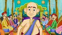 The Power Of Magic - Tales Of Tenali Raman In Hindi