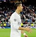 Cristiano Ronaldo and Toni Kroos