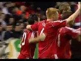 Liverpool Vs Bordeaux 2006