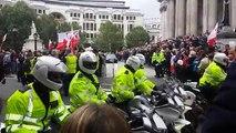 Prezes Andrzej Duda w Londynie - 15 września 2015