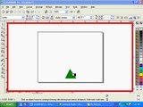 How to use Polylins Tool in coral draw urdu/hindi lectures