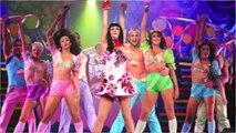 Katy Perry - Teenage Dream - CALIFORNIA DREAMS TOUR STUDIO VERSION