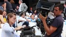 En direct des coulisses du tournage de Marseille, la nouvelle série Netflix