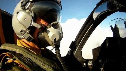 [Teaser] Convoyage de deux Mirage 2000C à Niamey