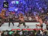 Undertaker ,Batista , Shawn Michaels ,John Cena vs Randy Orton ,Edge, Mr Kennedy ,MVP