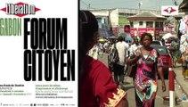 Forums citoyens en Afrique
