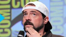 Kevin Smith Plans To Kill Off Silent Bob In An Upcoming Film