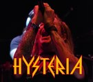 HYSTERIA (Atlanta's Ultimate Def Leppard Tribute Band) Promotional Video