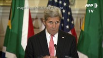 Kerry: Moscow proposed 'military-to-military' talks on Syria