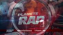 ---Le Rat Luciano en direct dans le Planète Rap d'Alonzo