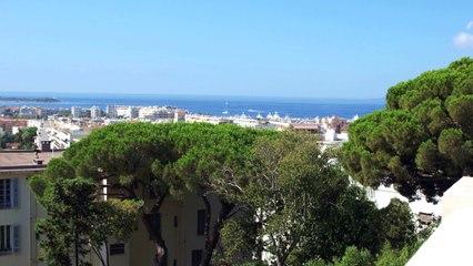 Appartement A VENDRE - Cannes Californie - 3 pièces de 122 m²