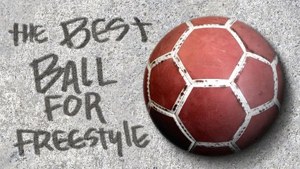 The Best Ball for Freestyle | theFC