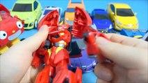 Tobot, Gyrozetter, Bonjour carbot, Pororo voiture jouets Hello voiture robot ou robot commande gyroscopique autres pororo caméra jouets