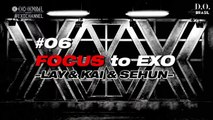 [Legendado em PT-BR] Episódio 6 - EXO Channel