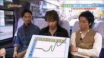 【凄っ!】EXILE・TAKAHIRO美容師時代の武勇伝!