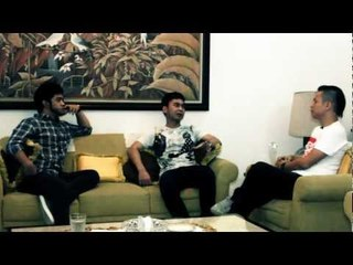 Save AS presents - Comic Komat Kamit - Episode 1 : Penggalian Materi (1/3)