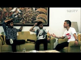 Save AS presents - Comic Komat Kamit - Episode 1 : Penggalian Materi (3/3)