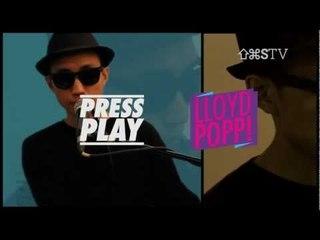 PressPlay - Lloyd Popp - Sensual Seduction