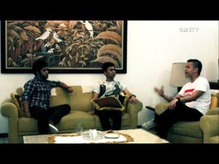 Save AS presents - Comic Komat Kamit - Episode 2 : Mengolah Materi ( 2/3 )