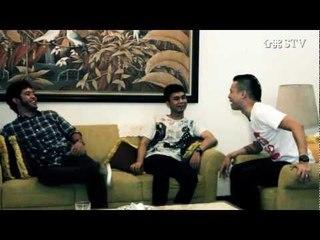 Save AS presents - Comic Komat Kamit - Episode 1 : Penggalian Materi (2/3)